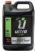 UltraLube半合成金属加工液(Semi-Synthetic Metal Working Coolant)